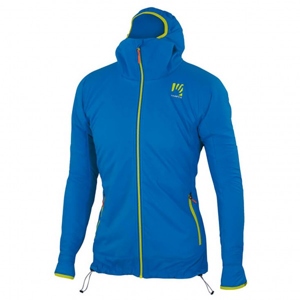 Karpos - Lyskam Flex Jacket - Synthetisch jack