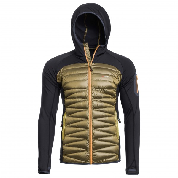 Yeti - Clive Hybrid Down Hoodie - Doudoune