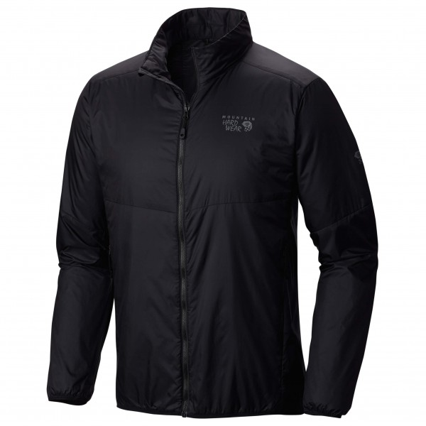 Mountain Hardwear - Micro Thermostatic Hybrid Jacket