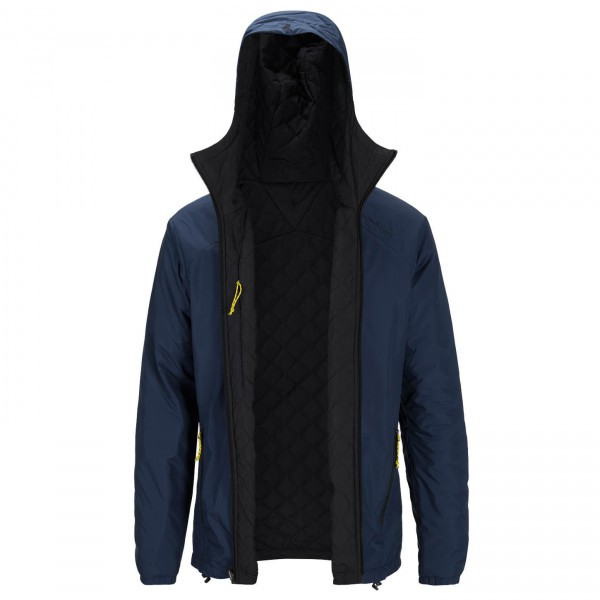 Peak Performance - Shift Hood Jacket - Kunstfaserjacke