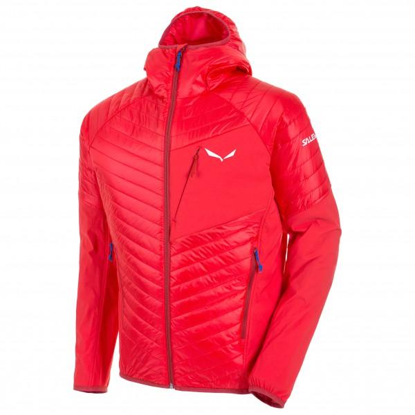 Salewa - Ortles Hybrid 2 Primaloft Jacket - Syntetisk jakke