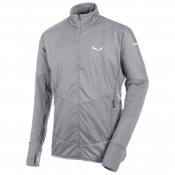 Salewa - Pedroc Polartex Alpha Jacket - Synthetisch jack