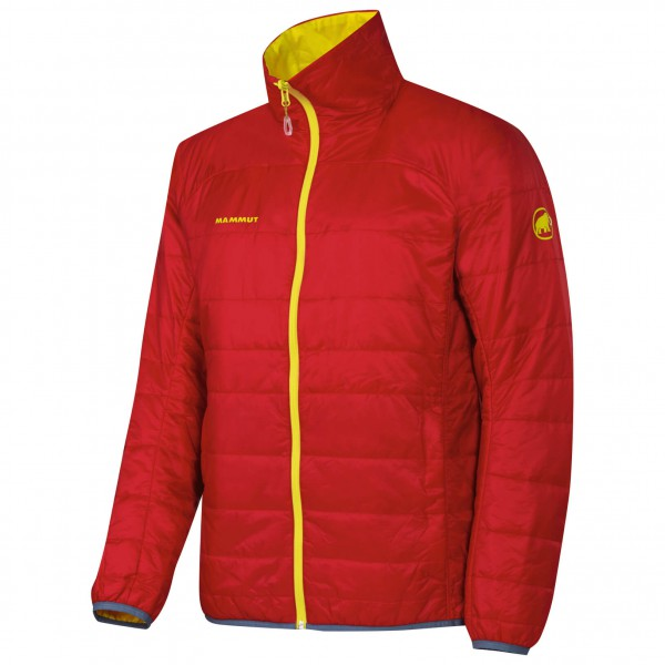 Mammut - Runbold Light IN Jacket - Synthetic jacket