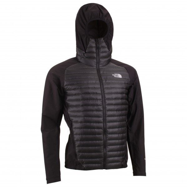 The North Face - Verto Micro Hooded Jacket - Donzen jack