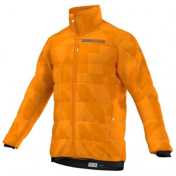 adidas - TX Skyclimb Alpha Jacket - Synthetisch jack