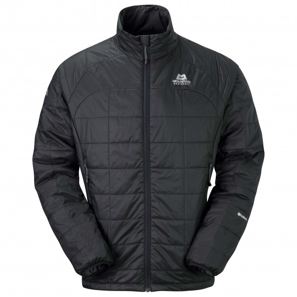 Mountain Equipment - Turret Jacket - Synthetic jacket