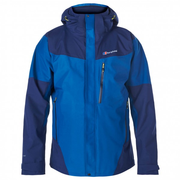 Berghaus - Arran 3In1 Jacket - 3-in-1 jacket