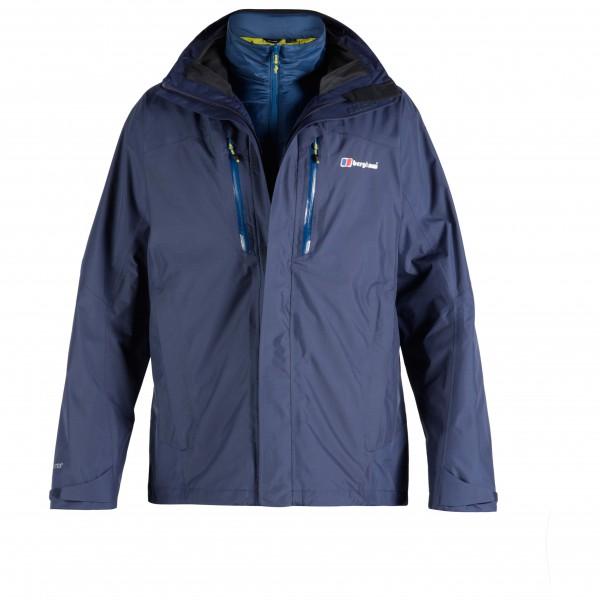 Berghaus - Island Peak 3In1 Hydroloft Jacket - 3-in-1 jacket