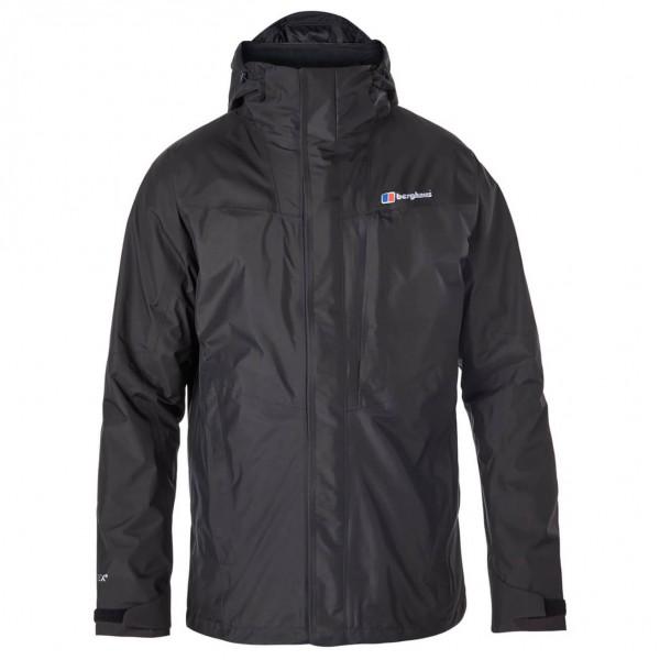 Berghaus - Island Peak 3in1 Jacket - Kaksiosainen takki
