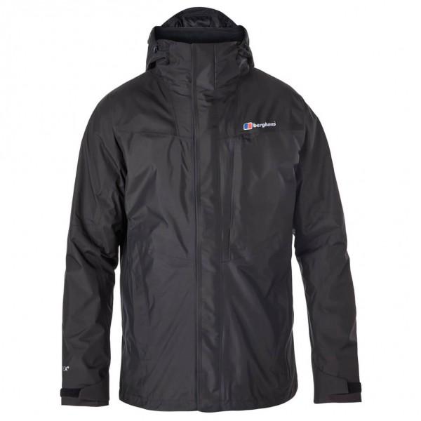 Berghaus - Island Peak 3in1 Jacket - 3-in-1 jacket