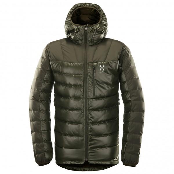 Haglöfs - Bivvy Down Hood - Down jacket