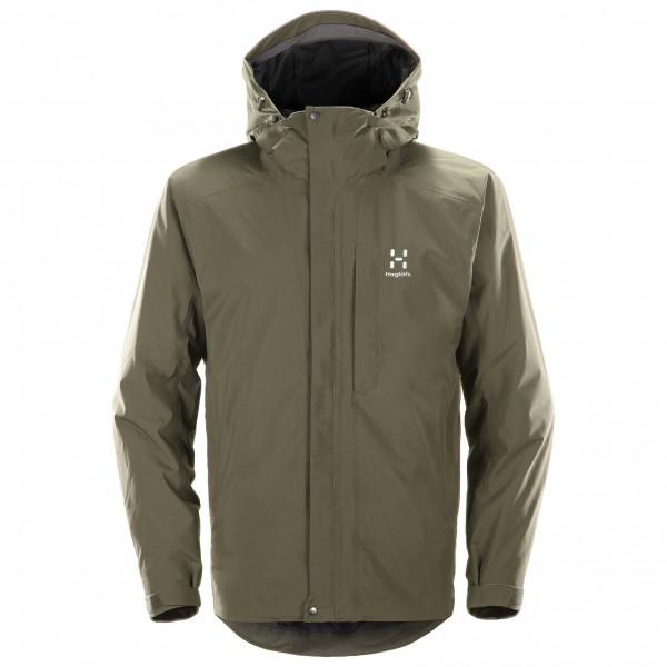 Haglöfs - Stratus Jacket - Veste d'hiver