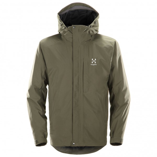Haglöfs - Stratus Jacket - Winter jacket