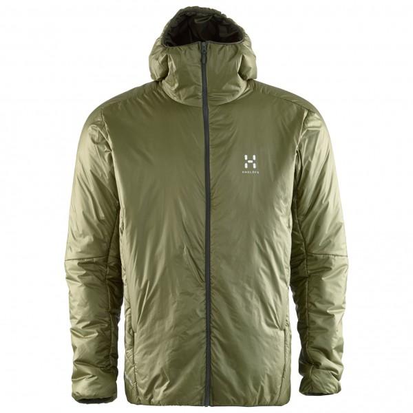 Haglöfs - Vizor Hood - Synthetic jacket