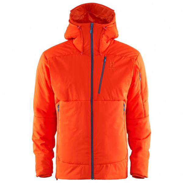 Haglöfs - Whiteout Jacket - Synthetic jacket