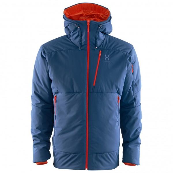 Haglöfs - Whiteout Jacket - Tekokuitutakki