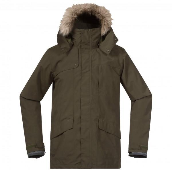 Bergans - Aune 3in1 Jacket - Doppeljacke
