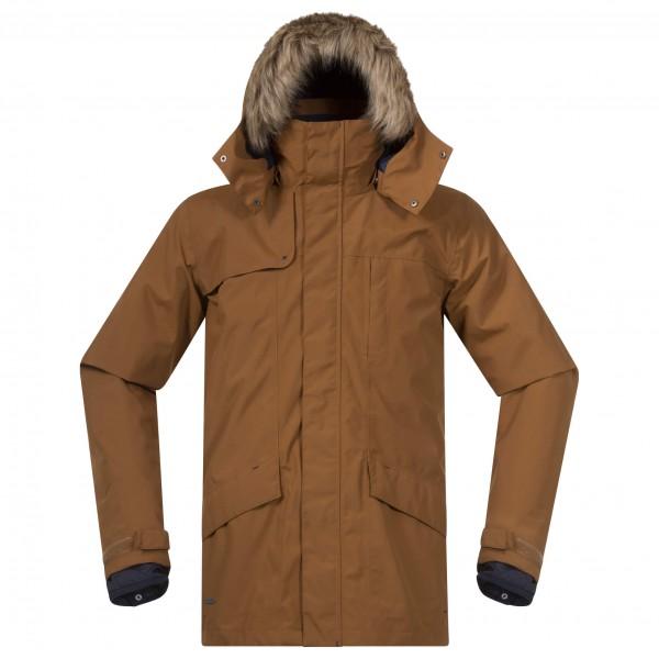 Bergans - Aune 3in1 Jacket - Dubbel jack