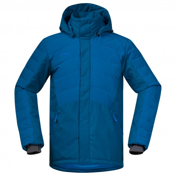 Bergans - Brager Down/Insulated Jacket - Untuvatakki