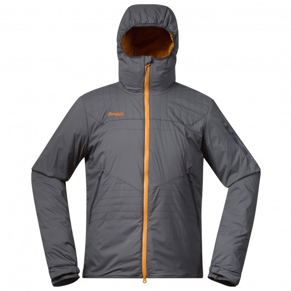 Bergans - Surten Insulated Jacket - Synthetisch jack