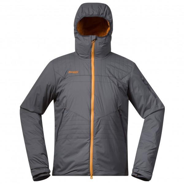 Bergans - Surten Insulated Jacket - Syntetisk jakke