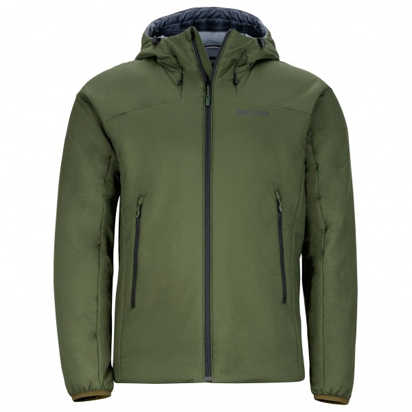 Marmot - Astrum Jacket - Tekokuitutakki