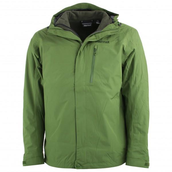 Marmot - Ramble Component Jacket - 3-in-1 jacket