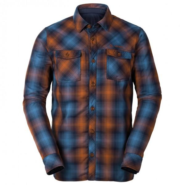 Vaude - Hemavan L/S Shirt - Synthetisch jack