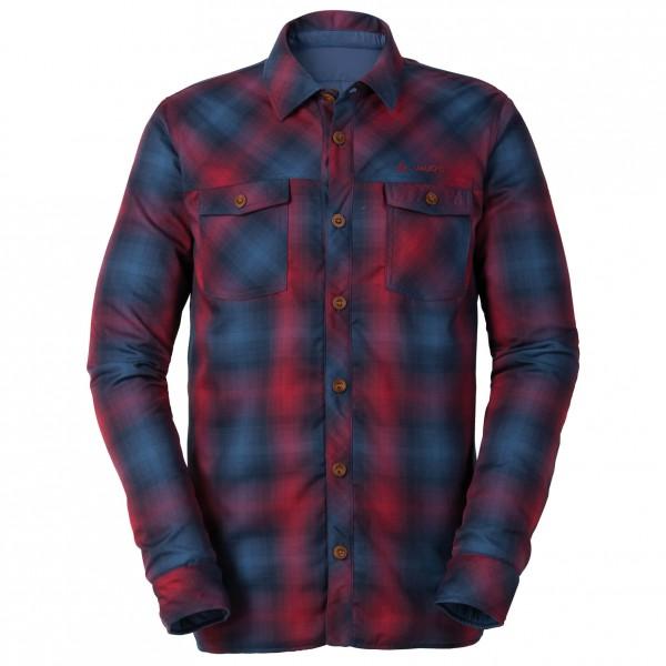Vaude - Hemavan L/S Shirt - Veste synthétique