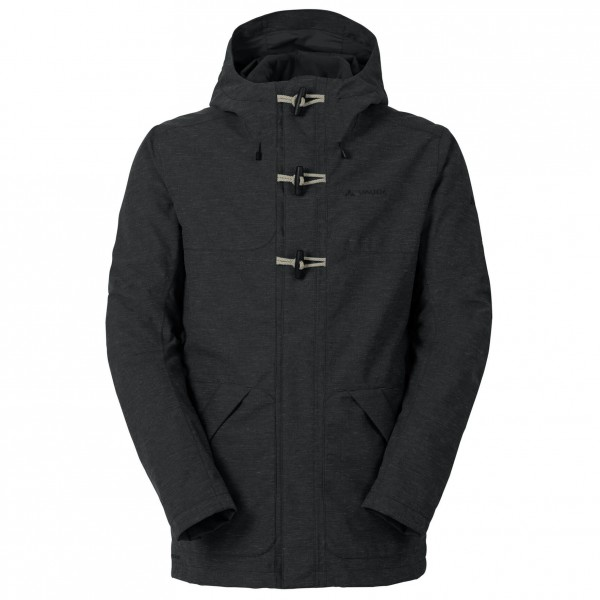 Vaude - Pocatella 3in1 Parka - Dubbel jack