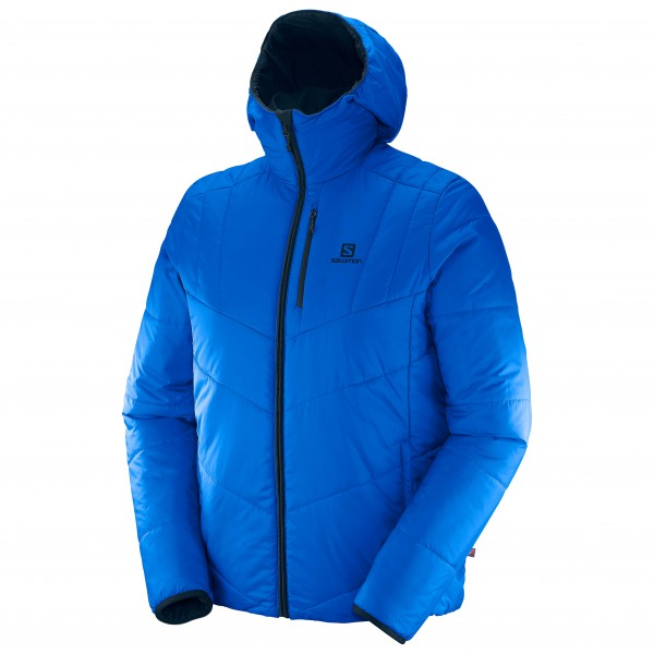 Salomon - Drifter Hoodie - Synthetic jacket