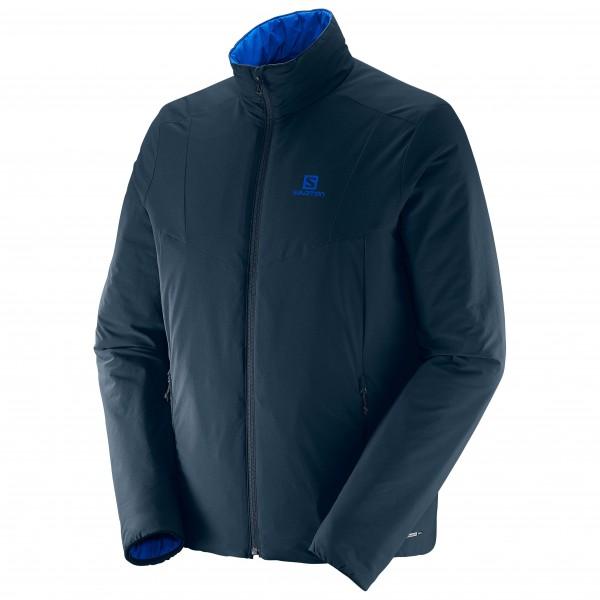 Salomon - Drifter Jacket - Tekokuitutakki