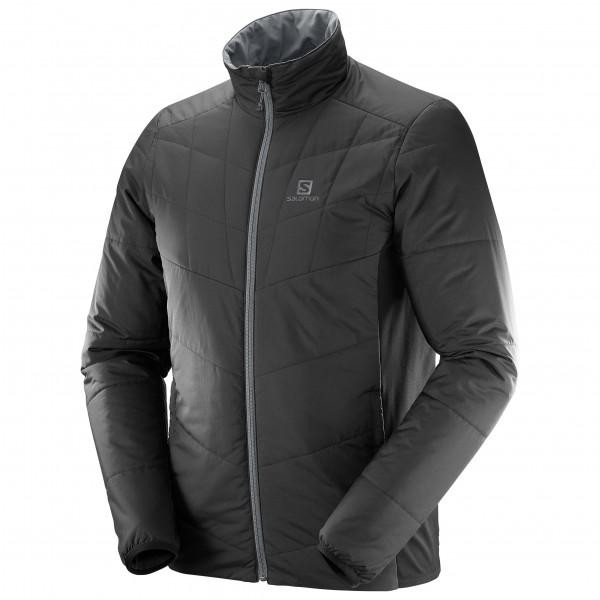 Salomon - Drifter Mid Jacket - Synthetisch jack