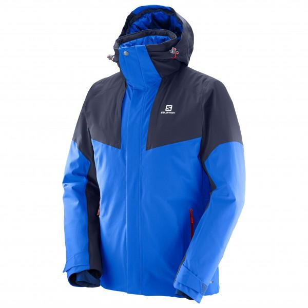 Salomon - Icerocket Jacket - Laskettelutakki