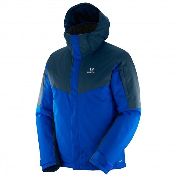 Salomon - Stormseeker Jacket - Skijack