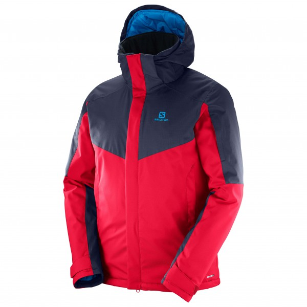 Salomon - Stormseeker Jacket - Ski jacket