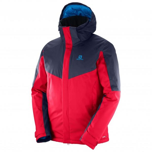 Salomon - Stormseeker Jacket - Skijacke