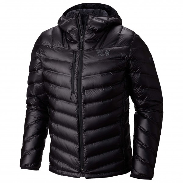 Mountain Hardwear - Lytedown Hooded Jacket - Untuvatakki