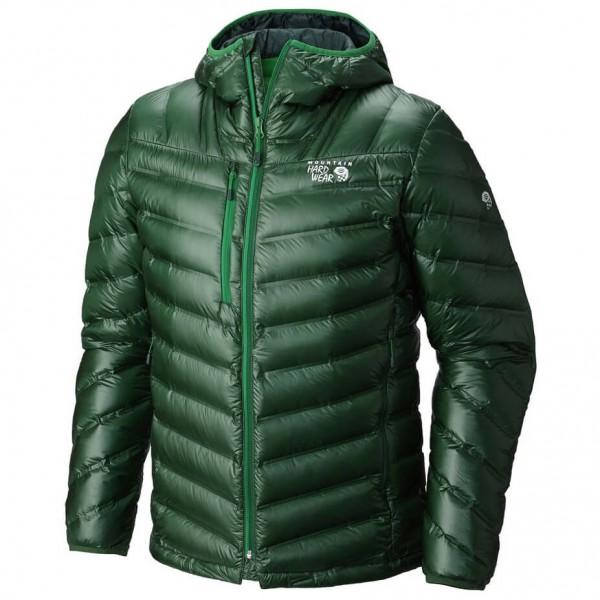 Mountain Hardwear - Lytedown Hooded Jacket - Untuvatakki