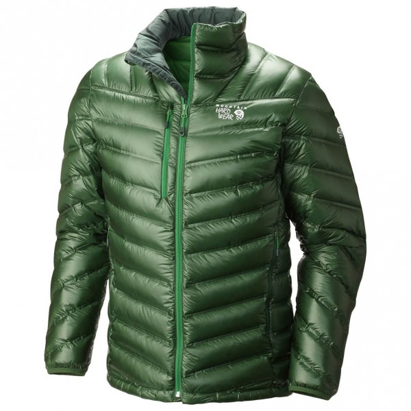 Mountain Hardwear - StretchDown RS Jacket - Untuvatakki