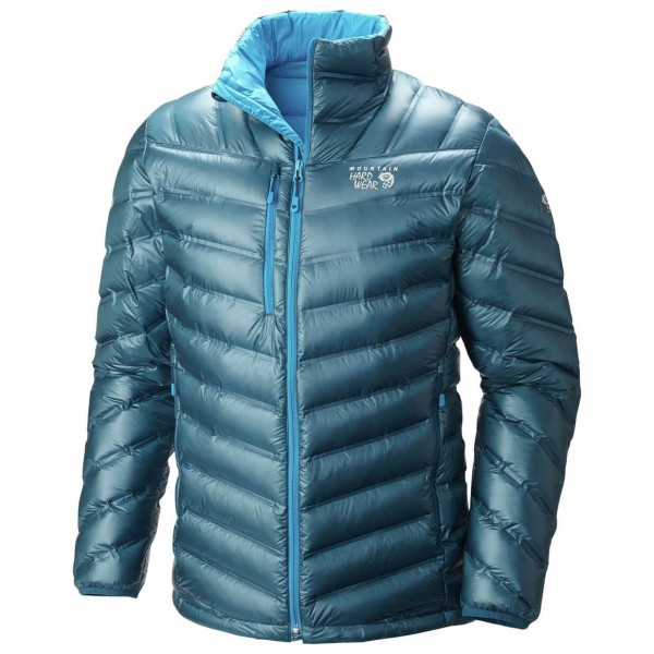 Mountain Hardwear - StretchDown RS Jacket - Untuvatakki
