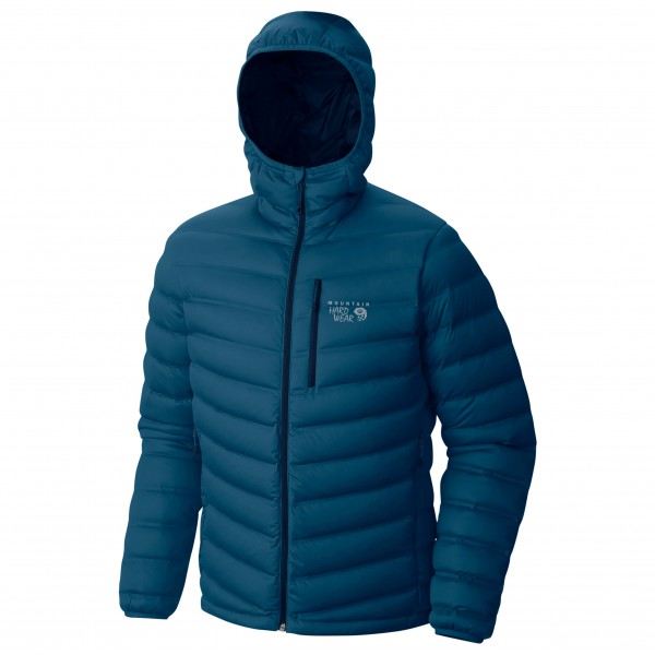 Mountain Hardwear - Stretchdown Hooded Jacket - Down jacket