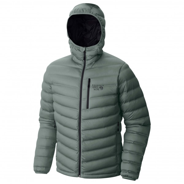 Mountain Hardwear - Stretchdown Hooded Jacket - Daunenjacke