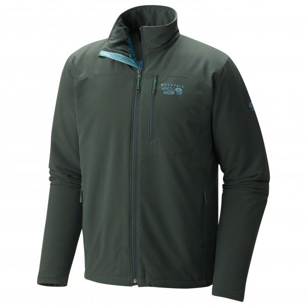 Mountain Hardwear - Superconductor Jacket - Tekokuitutakki