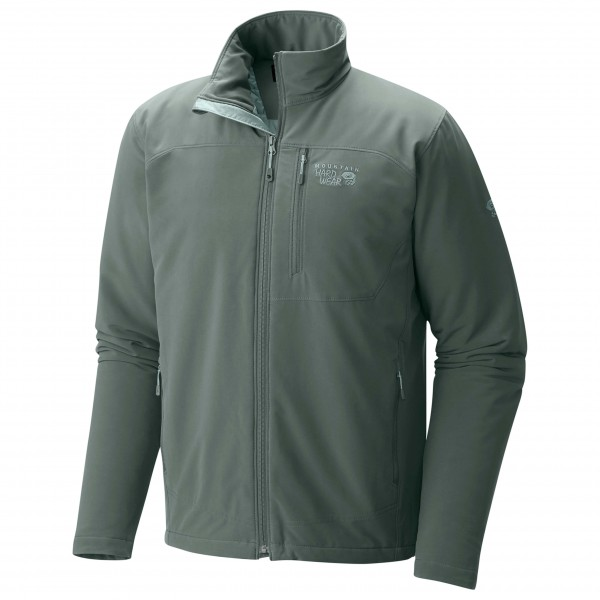 Mountain Hardwear - Superconductor Jacket - Kunstfaserjacke
