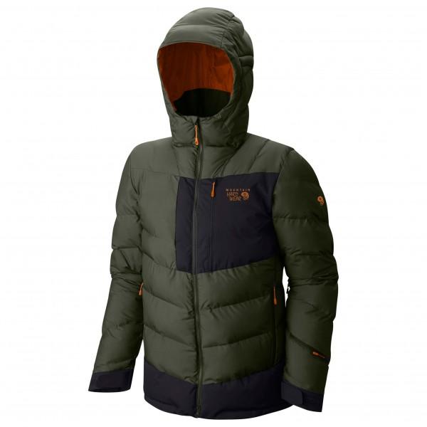 Mountain Hardwear - Therminator Parka - Laskettelutakki
