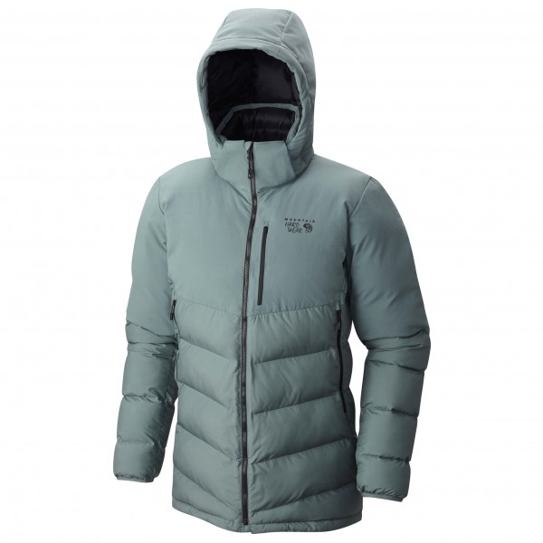 Mountain Hardwear - Thermist Coat - Synthetisch jack