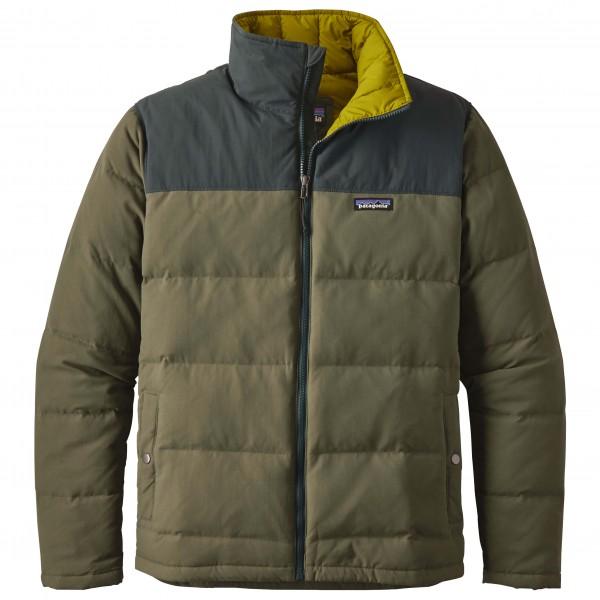Patagonia - Bivy Down Jacket - Daunenjacke