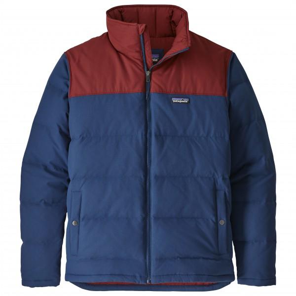 Patagonia - Bivy Down Jacket - Donzen jack