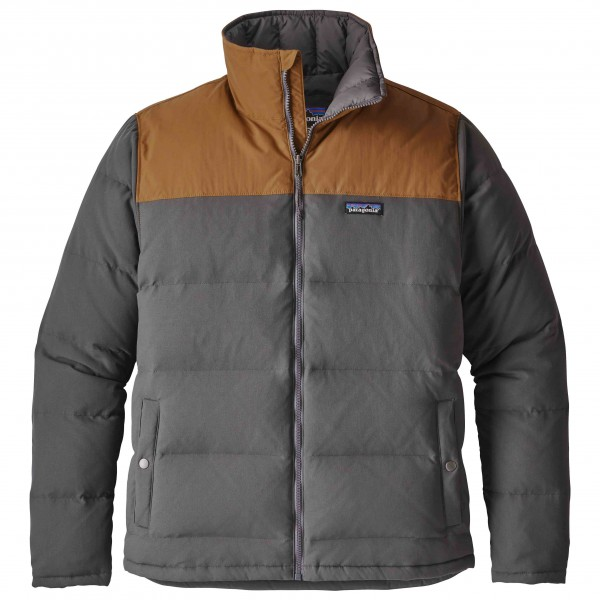 Patagonia - Bivy Down Jacket - Down jacket